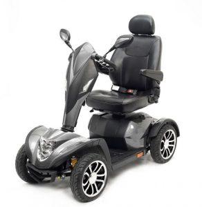 Sales, Refurbishments, Maintenance & Repairs Of Used Mobility Equipment